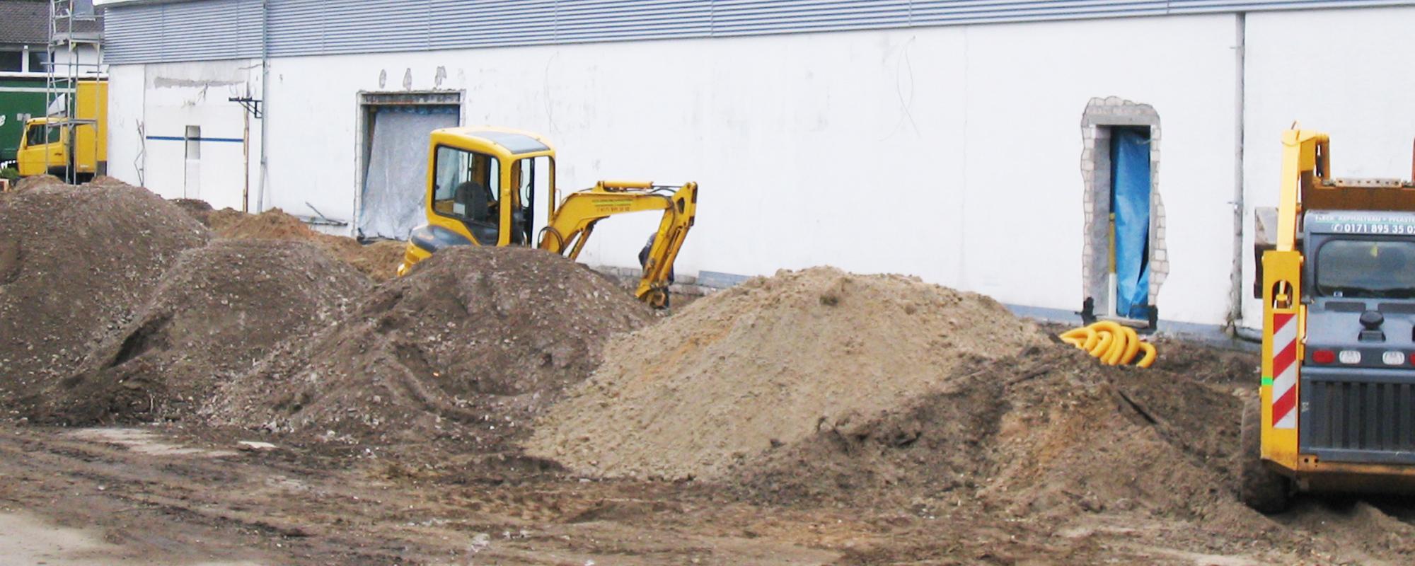 FLECK-Asphaltbau-GmbH-Ausschachtung-3.